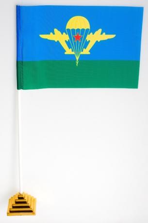 Флажок настольный ВДВ СССР