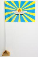 Флажок настольный ВВС СССР