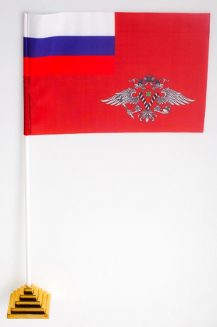 Флажок настольный УФМС