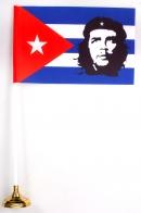 Флажок Че Гевара