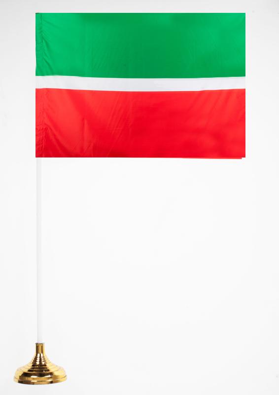 Флаг Республики Татарстан настольный