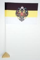 Флажок Имперский с гербом