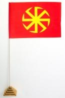 """Флаг """"Солнце-Коловрат"""""""