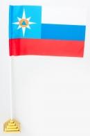 Флажок МЧС «Триколор»