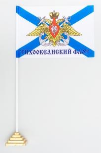 Флажок ТОФ