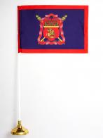 Флажок настольный Центрального Казачьего войска