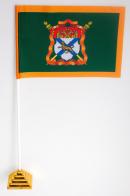 Флажок Уссурийского казачьего войска