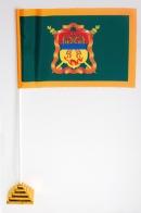 Флажок настольный Забайкальского Казачьего войска