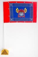 Флажок настольный Знамя войска Донского