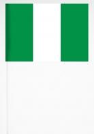 Флажок Нигерии