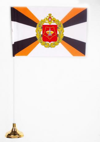 Флажок Приволжско-Уральского военного округа