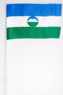 Флаг Республики Кабардино-Балкария