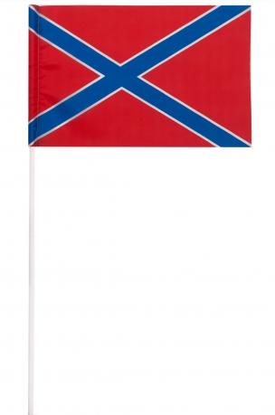 Флажок Республики Новороссия