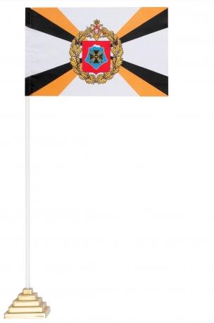 Флажок Северо-Кавказского военного округа