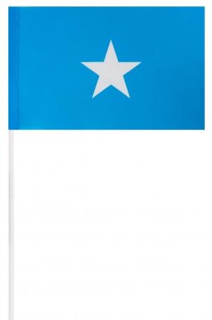 Флажок Сомали
