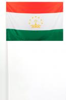 Флажок Таджикистана
