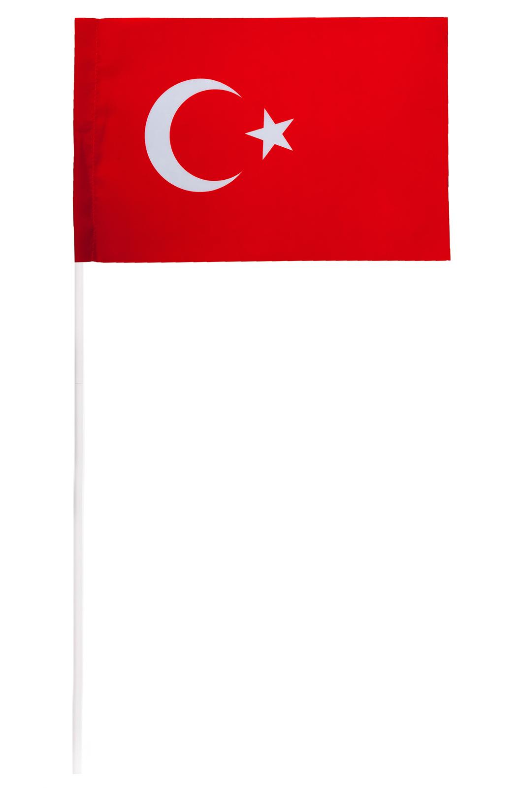 Флажок Турции