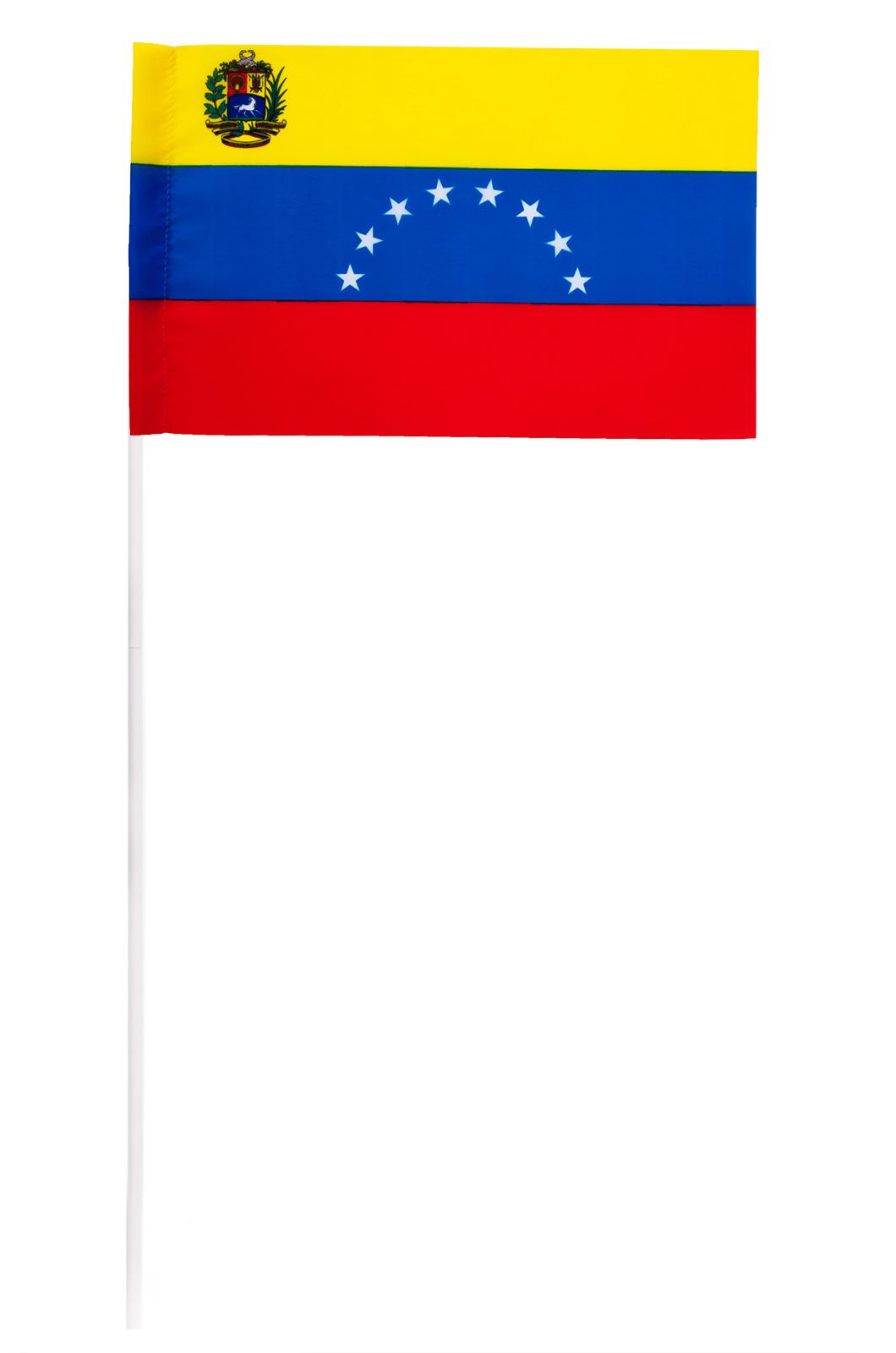 Флажок Венесуэлы