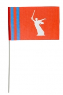 Флажок Волгоградской области