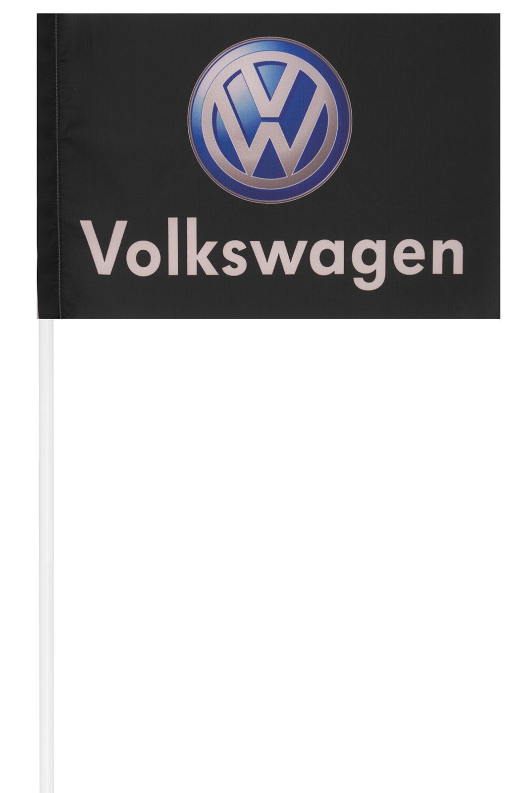 Флажок Volkswagen