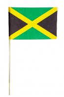 Флажок Ямайки