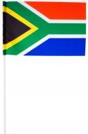 Флажок ЮАР на палочке