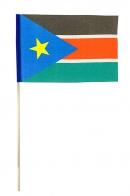 Флажок Южного Судана