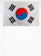 Флажок Южной Кореи