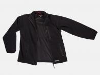 Мужская флисовая куртка HD Concept со съемными рукавами.