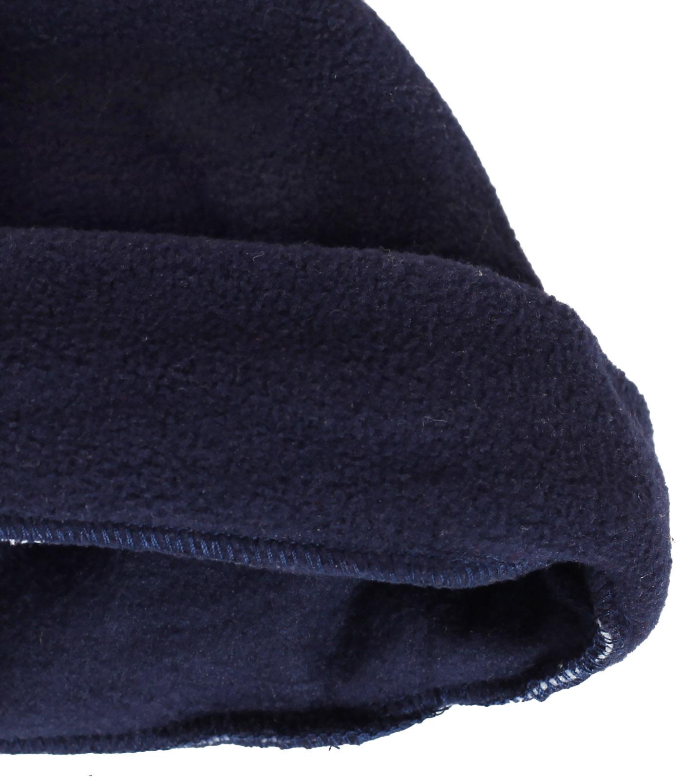 Купить флисовую спортивную мужскую шапку по лучшей цене