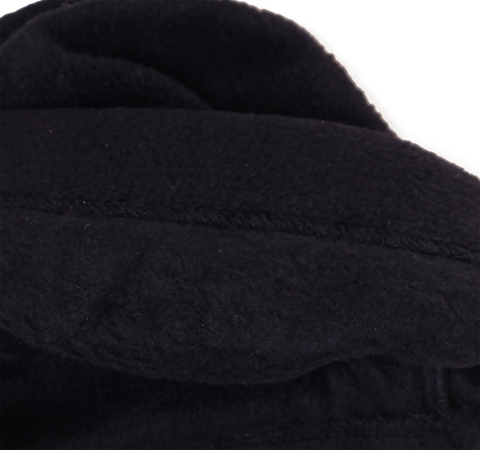 Заказать флисовую зимнюю мужскую шапку с флисовой подкладкой по лучшей цене