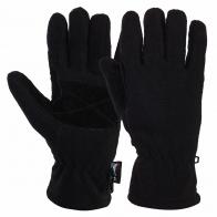 Мягкие и надежные флисовые перчатки, утепленные тинсулейтом Thinsulate