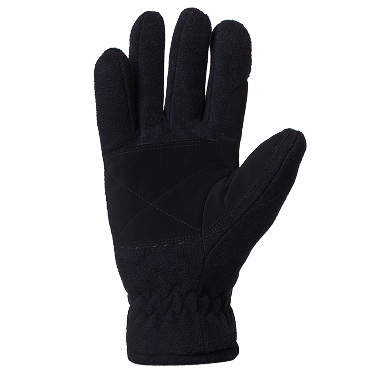 Флисовые перчатки для зимы заказать в Военпро