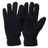 Флисовые перчатки для зимы