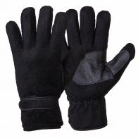 Флисовые перчатки на  осень и зиму