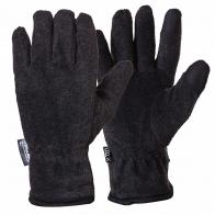 Флисовые перчатки на тинсулейте Thinsulate