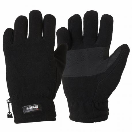 Флисовые перчатки Thinsulate Insulation