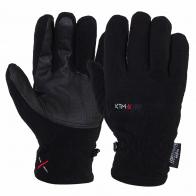 Флисовые перчатки, утепленные тинсулейтом от Thinsulate XTM