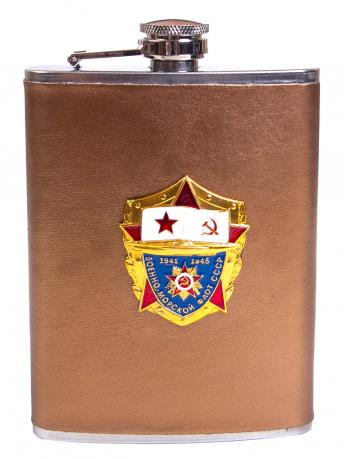 """Фляжка для спиртных напитков """"ВМФ СССР"""""""