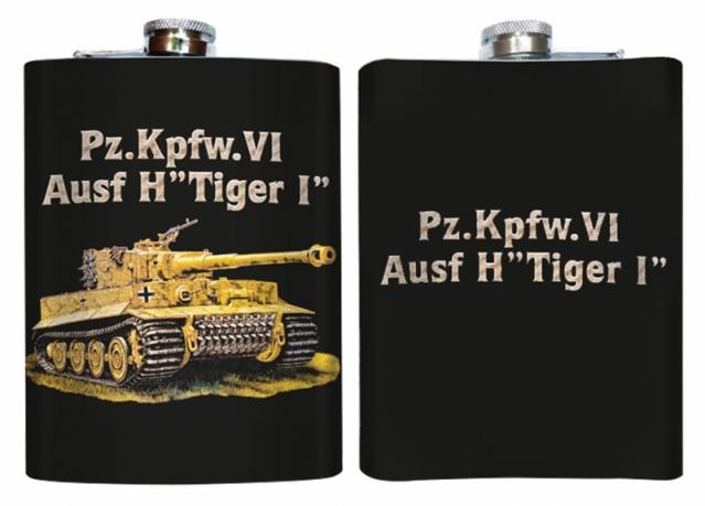 Фляжка «Тигр»