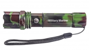 Фонарь выживания Military Marine Woodland