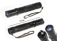 Фонарик-электрошокер X-MEN HY-910A