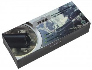 Фонарик-электрошокер X-MEN HY-910A с доставкой