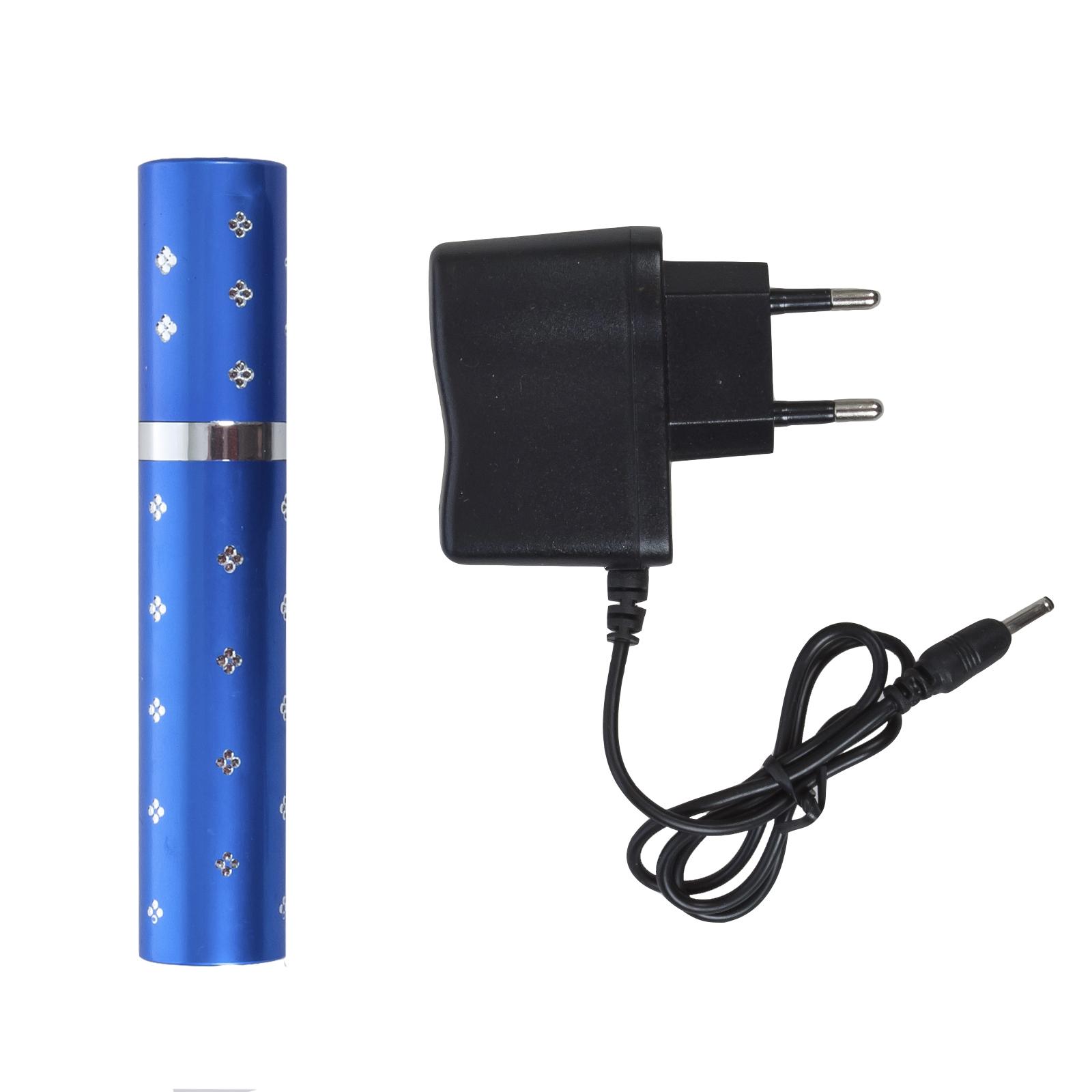 Помада фонарик с отпугивателем 1202 TYPE - заказать недорого
