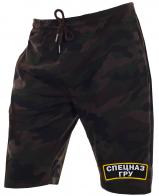 Для элиты элит! Мужские форменные шорты Спецназа ГРУ