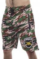 Форменные шорты для подразделений Спецназа