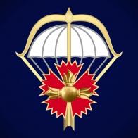 Фрачник с эмблемой 2-ой отдельной бригады Спецназа ГРУ