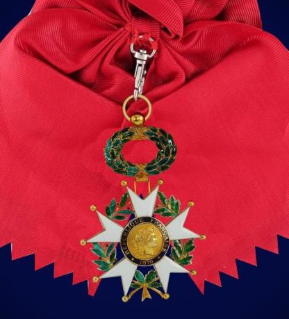 Французский орден Почетного Легиона