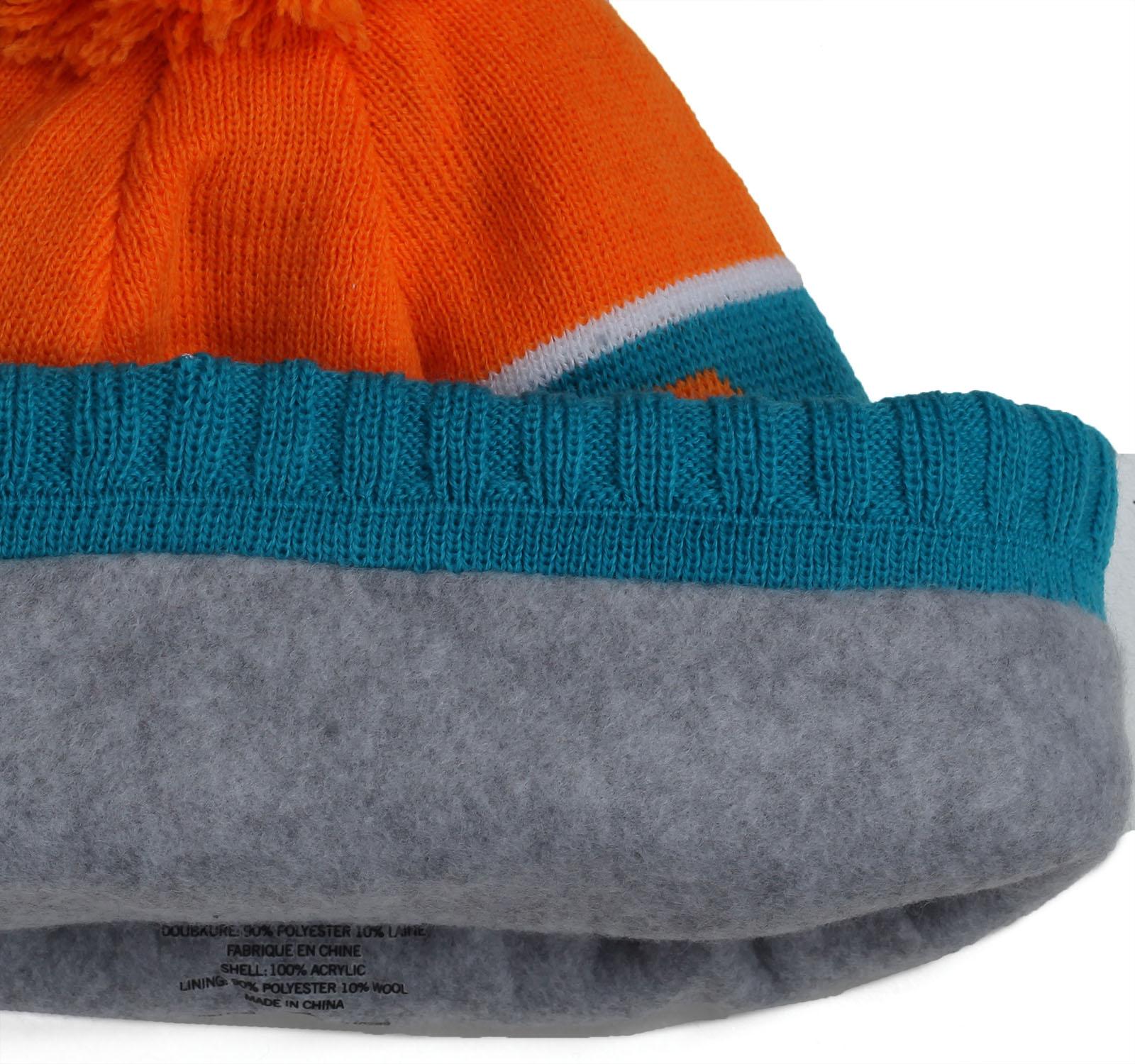 Купить функциональную красочную женскую зимнюю шапку на флисе для прогулок и для занятий спортом по лучшей цене