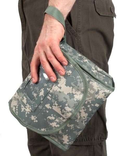 Функциональная сумка несессер